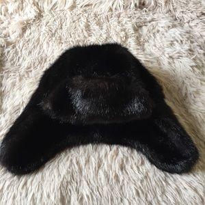 Surell Faux Fur Hat